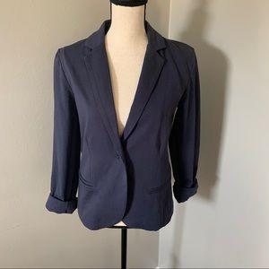 Garnet Hill jacket cotton